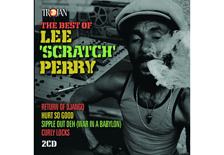 Lee Scratch Perry - The Best Of Lee 'scratch' Perry [CD]