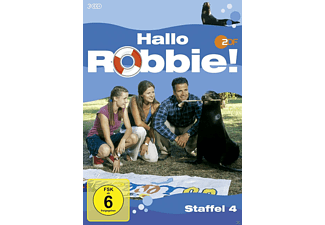 Hallo Robbie! - Staffel 4 [DVD]