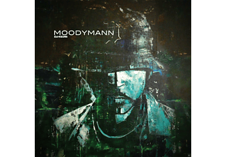 Moodymann - Dj-Kicks - (CD)