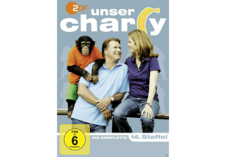 Unser Charly - Staffel 14 - (DVD)