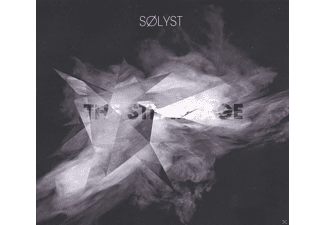 Solyst - The Steam Age - (CD)