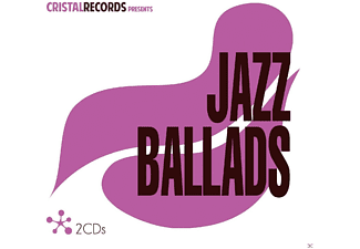 VARIOUS - Jazz Ballads (2cd) [CD]