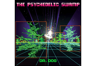 Dr. Dog - The Psychedelic Swamp - (CD)