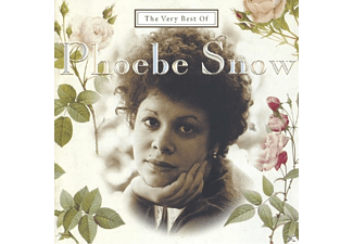 Phoebe Snow - The Very Best Of - (CD)