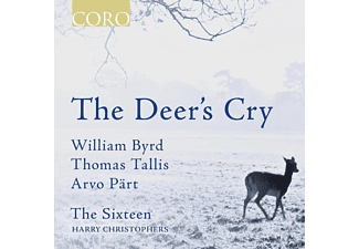 The Sixteen - The Deer's Cry - (CD)