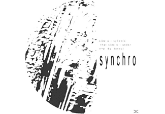 Losoul - Synchro (Remastered/Vinyl-Only) - (Vinyl)
