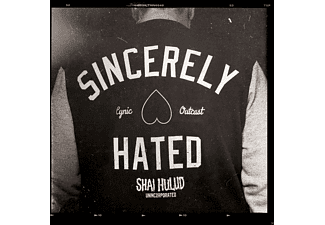 Shai Hulud - Just Cant Hate Enough X2 (Plus Other Hate Songs) - (Vinyl)