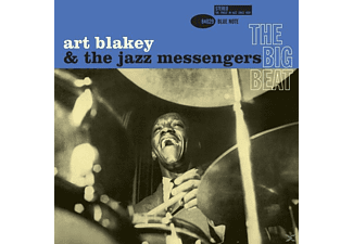 Art Blakey and the Jazz Messengers - The Big Beat (Ltd.180g Vinyl) - (Vinyl)