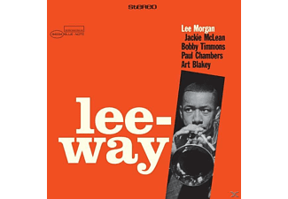 Lee Morgan - Leeway (Ltd.180g Vinyl) - (Vinyl)