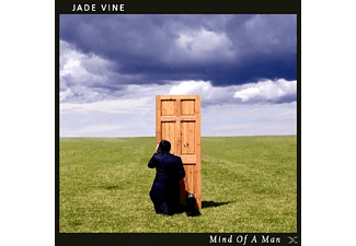 Jade Vine - Mind Of A Man [CD]