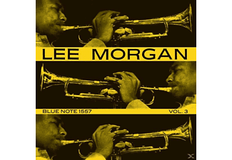 Lee Morgan - Vol.3 (Ltd.180g Vinyl) - (Vinyl)