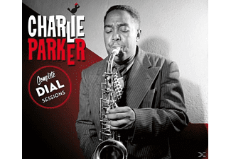 Charlie Parker - Complete Dial Sessions - (CD)