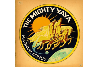 The Mighty Ya-Ya - Magnum Sonus - (CD)