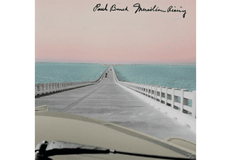Paul Burch - Meridian Rising - (CD)