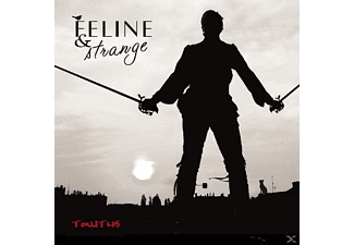 Feline & Strange - Truths [CD]