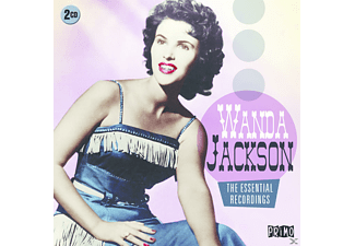 Wanda Jackson - Essential Recordings - (CD)