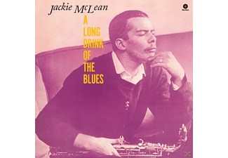 Jackie Mclean - A Long Drink Of The Blues (Ltd.180g Vinyl) - (Vinyl)