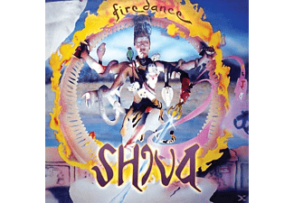 Shiva - Firedance - (CD)