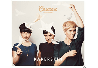 Coucou - Paperskin [CD]