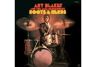 Art Blakey - Roots And Herbs (Ltd.Edt 180g Vinyl) - (Vinyl)
