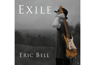 Eric Bell - Exile [CD]