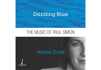 Alexis Cole - Dazzling Blue - (CD)