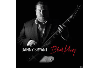 Danny Bryant - Blood Money (180g Lp) - (Vinyl)