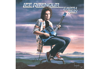 Lee Ritenour - Earth Run [CD]