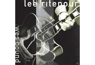 Lee Ritenour - Wes Bound - (CD)