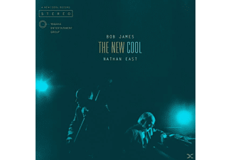 East, Nathan,  James, Bob - The New Cool [CD]