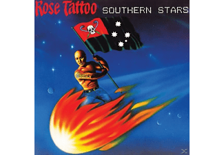 Rose Tattoo - Southern Stars - (CD)