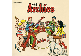 The Archies - Archies - (Vinyl)