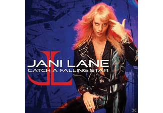 Jani Lane - Catch A Falling Star - (Vinyl)