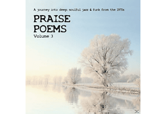 VARIOUS - Praise Poems Vol.3 (2lp+Mp3) - (LP + Download)