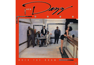 Dazz Band - Rock The Room - (CD)