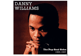 Danny Williams - The Pop/Soul Sides 1963-1967 - (CD)