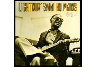 Lightnin' Hopkins - Lightnin' Sam Hopkins (Purple) - (Vinyl)