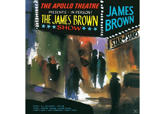 James Brown - Live At The Apollo - (Vinyl)