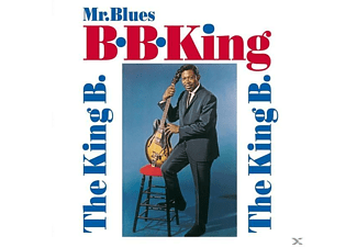 B.B. King - Mr.Blues - (Vinyl)