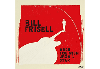 Bill Frisell - When You Wish Upon A Star [Vinyl]