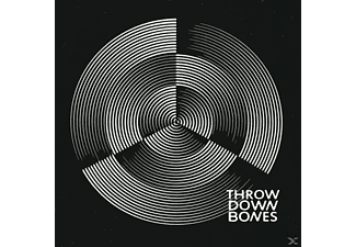 Throw Down Bones - Throw Down Bones - (CD)