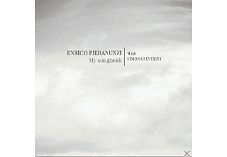 Enrico Pieranunzi - My Songbook - (CD)