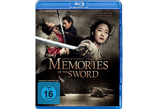 Memories of the Sword - (Blu-ray)