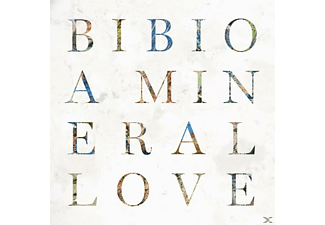 Bibio - A Mineral Love (2lp+Mp3/Gatefold) - (LP + Download)