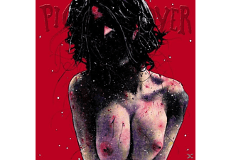 Pig Destroyer - Terrifyer (Black Vinyl Reissue+Mp3 Code) - (Vinyl)