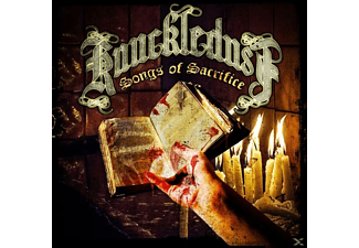 Knuckledust - Songs Of Sacrifice (Gold) - (Vinyl)