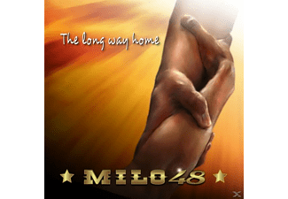 Milo 48 - The Long Way Home - (CD)