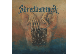 Shredhammer - Patch Over - (CD)