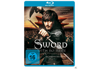 Sword with no Name - Der Schatten der Königin - (Blu-ray)