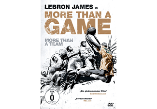 More Than A Game - (DVD)